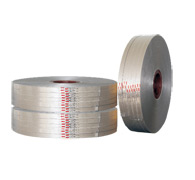 NHJ-3 Fiberglass and PE film enhanced phlogopite mica tape