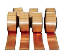 Copper Strips for Cable